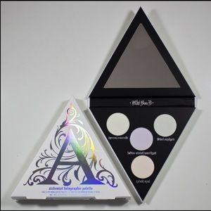 Kat Von D. Alchemist Holographic Palette w/free🎁